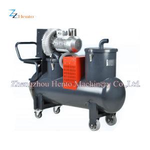 Precio de la máquina de succión de la competencia china Proveedor