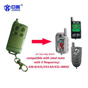 Steelmate автомобильной сигнализации 433.92дистанционного управления Мгц