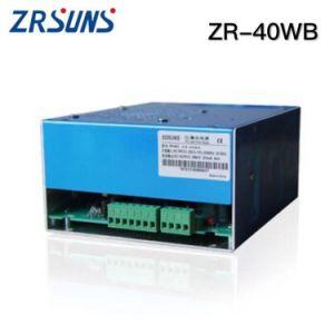 Zrsuns 40W laser de CO2 Fonte de Alimentação para tubos de vidro