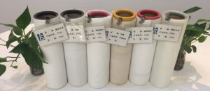 Фильтр мягкой тканью (HK026)