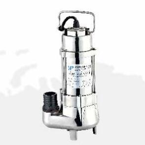 Bomba sumergible de Aguas Residuales (VN250) con CE