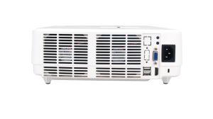 Home Video proyector 3LCD de alto brillo