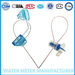 La Junta Anti-Tamper plástico ISO9001: 2015 (Nº de certificado: P2419900218R2M)