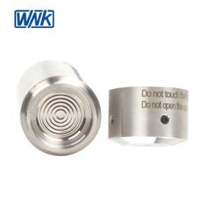 Pi68 4~20mA/0-10V/0-5V submergíveis de imersão do sensor de nível de água subterrânea Hidrostático