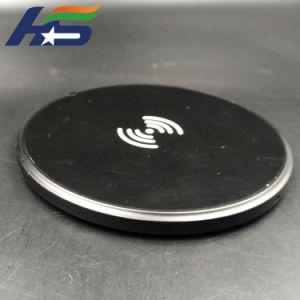 Изготовление Ци Wireless UFO зарядное устройство с индикатором iPhone 8 iPhone X