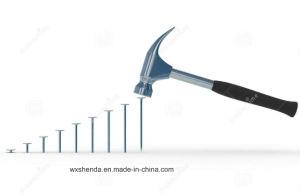 De Prijs van de Machine van de Spijker van de Draad van de Hoge snelheid van China/de Automatische Fabriek van de Machine van de Productie van de Spijker van de Paraplu van het Staal