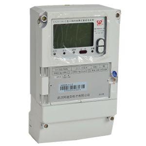 Время использования (TOU) Smart мощность электрического дозатора