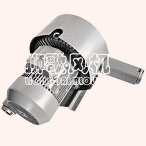 최대 대중적인 5.5kw 두 배 단계 진공 원심 분리기 송풍기