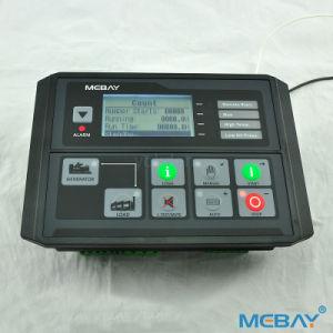 Regolatore intelligente di telecontrollo del generatore di DC40d