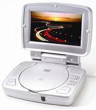 휴대용 DVD 플레이어, 게임 선수 - UW-7088