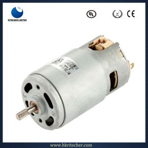 5V-220V PMDC Micro Motor para el armario de la puerta con Ce/RoHS