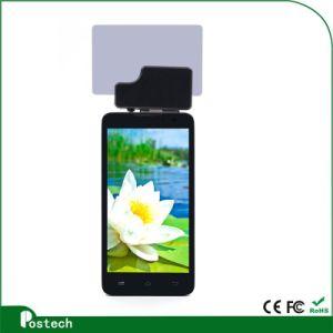 China Mobile Card Reader MCR02 IC EMV Card Reader Lector de tarjetas de audio de 3,5 mm