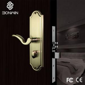 Fechadura da porta do Hotel eletrônico inteligente com um software inteligente e o sistema