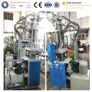 Macchina di formatura verticale semiautomatica ad alta velocità del PVC