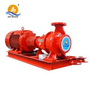 Pompa elettrica dell'acqua di fiume per irrigazione