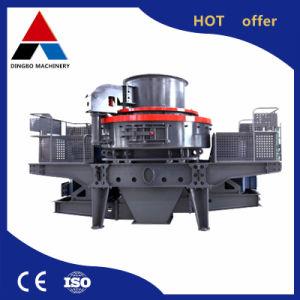 Alta calidad de trituradora de impacto Eje Vertical