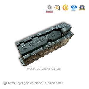 Dcec Dongfeng Cummins 4bt는 엔진 가스주입구결합체 3933370를 완료한다