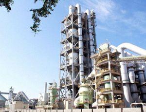 linea di produzione del cemento di processo a secco 500-1000tpd