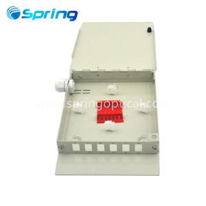 Ftb 106A FTTH 6Sc puerto de la caja de terminales de fibra óptica