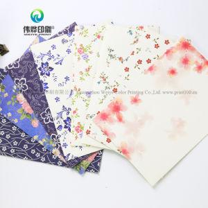 Lxurious 주문 다채로운 우수한 선물 카드 봉투