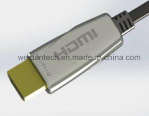 0-150meter aus optischen Fasern Optik-HDMI Kabel mit Aoc Chip
