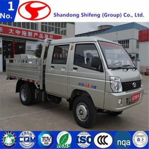1.5 de Lading Ton van het Licht/van de Plicht van de Vrachtwagen van LHV/Mini/Commercieel/Modieus/knalt/Flatbed Vrachtwagen