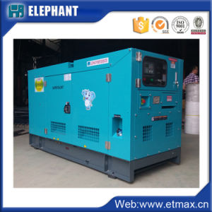 Preço de fábrica 35kVA 28kw 60Hz gerador diesel