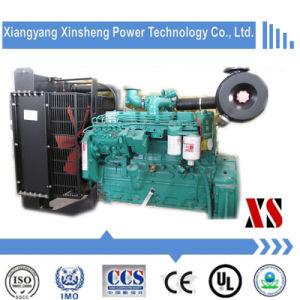 発電機GensetのためのDongfeng過給されたCumminsのディーゼル機関6bt5.9-G