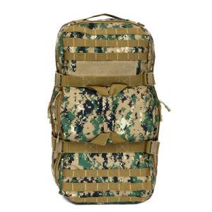 Meilleure vente militaire Sports Voyage Sac à dos Sac à dos de montée en polyester
