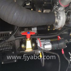 Aangedreven door Lovol Diesel Genset met de Motor Van uitstekende kwaliteit