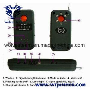 De Detector van de Lens van het Signaal rf van de hoge Frequentie