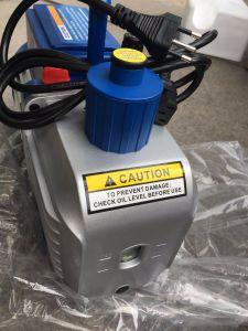 高性能および低雑音の真空ポンプ