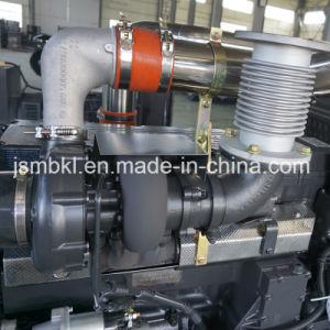 중국 상표 Shangchai를 가진 200kw/250kVA 디젤 엔진 힘 디젤 엔진 생성 세트