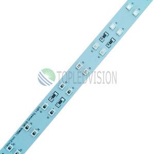 indicatore luminoso di striscia rigido di 120LEDs/M 17W LED con alto SMD2835 luminoso