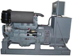 110kVA 88kw elektrischer Dieselgenerator
