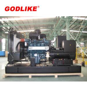 El uso industrial de 460 kVA con grupo electrógeno diesel Doosan Daewoo Motor