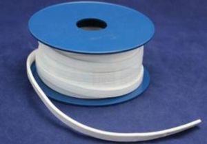 Cuerda de la ronda de PTFE expandido Valve-Spindle industriales y juntas de brida