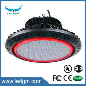 150W High Power LED UFO Venta caliente de la luz de la Bahía de alta
