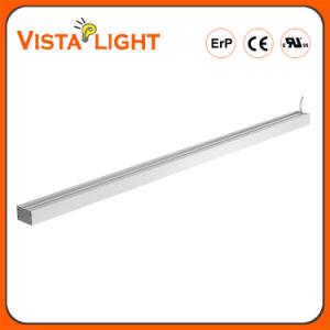 Illuminazione dello spazio lineare del soffitto di IP40 2835 SMD LED per gli uffici