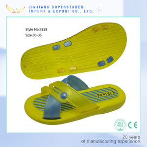 Прочного дешевые леди тапочки, EVA тапочки в Китае