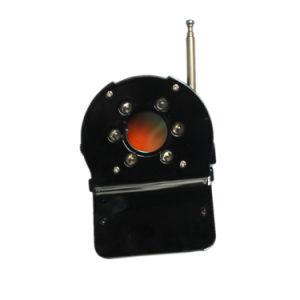 ユニバーサル反スパイ完全なバンド無線RF探知器GPSの携帯用携帯電話のシグナルの探知器Cc309