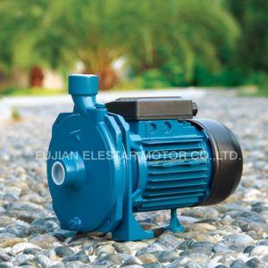 Bomba de agua inoxidable serie Jsl