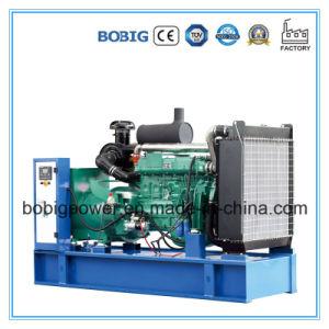30квт 50квт генератора на базе Weichai дизельного двигателя