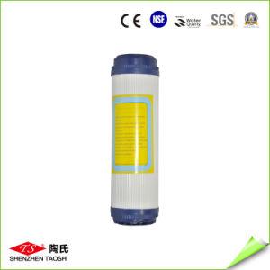 Elemento filtrante attivato CTO Integrated del carbonio della rete