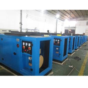 Ouvrir Type de moteur de la Chine Jichai Générateur Diesel Groupe électrogène de 50 Hz