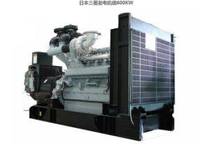Марки Weichai торговой марки Cummins генераторная установка с использованием природного газа