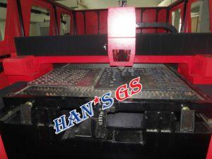 Hans GS에게서 승진 또는 전문가 섬유 Laser 절단기