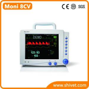 수의사 (Moni 8CV)를 위한 Multi-Parameter 모니터