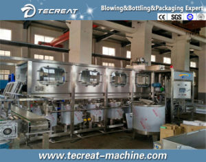 2017 heiße Verkäufe 5 Gallonen-Produktionszweig Geräte