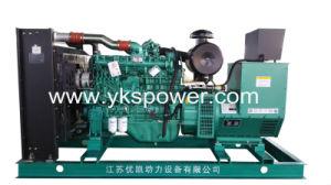 de Reeks van de Generator van de Stroom van de Dieselmotor 20kVA-1000kVA Yuchai